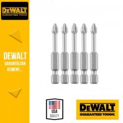 DEWALT DT7246-QZ Phillips torziós csavarozóbetét PH2 50 mm - 5 db/csomag