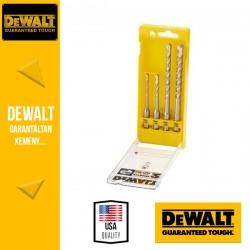 DEWALT DT9700-QZ SDS-Plus EXTREME2 Fúrószár készlet - 4 db-os