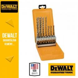 DEWALT DT9701-QZ SDS-Plus EXTREME2 Fúrószár készlet - 7 db-os