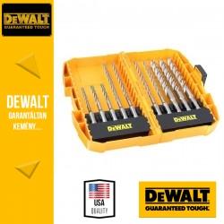 DEWALT DT8977B-QZ SDS-Plus XLR Fúrószár készlet - 10 db-os