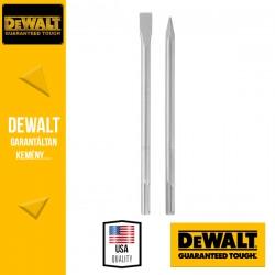 DEWALT DT9000-QZ SDS MAX vésőkészlet - 2 db-os