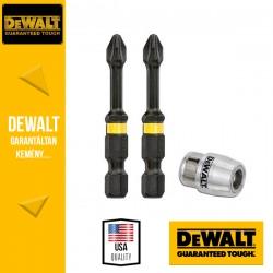 DEWALT DT70536T-QZ EXTREME IMPACT Csavarbit csomag Ph2 50 mm - 3 db-os