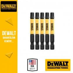 DEWALT DT7399T-QZ EXTREME IMPACT Torziós csavarbitek T40 50 mm - 5 db