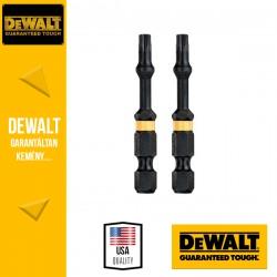 DEWALT DT70533T-QZ EXTREME IMPACT Torziós csavarbitek T20 50 mm - 2 db