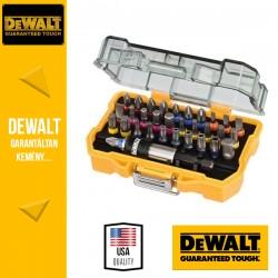 DEWALT DT7969-QZ Csavarbit készlet - 32 db-os