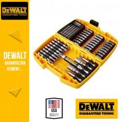 DEWALT DT71572-QZ Csavarbit készlet - 45 db-os