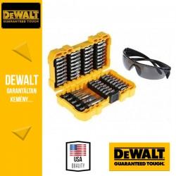 DEWALT DT71550-QZ Csavarbit készlet - 53 db-os