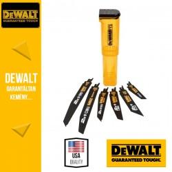 DEWALT DT2440L-QZ EXTREME HSS Bimetál Kardfűrészlap készlet - 6 db-os