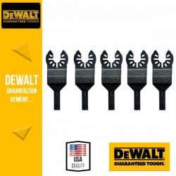 DEWALT DT20726-QZ BiM Fűrészlap csomag fához 10 mm x 43 mm - 5 db/csomag