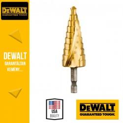 DEWALT DT5030-QZ EXTREME IMPACT HSS-G Lépcsős fémfúrószár - 14-25 mm