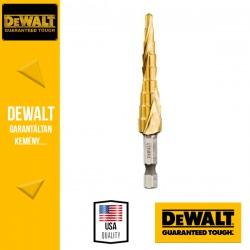 DEWALT DT5026-QZ EXTREME IMPACT HSS-G Lépcsős fémfúrószár - 4-12 mm