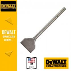 DEWALT DT6825-QZ SDS-Max Lapos véső - 80 x 300 mm