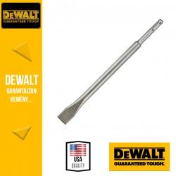 DEWALT DT6802-QZ SDS-Plus Lapos véső - 20 x 250 mm