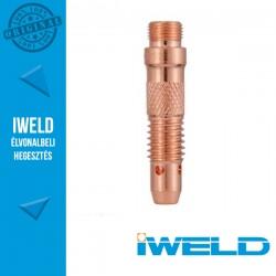 IWELD Wolfram Szorító ház 2,4 mm SR17/26-hoz