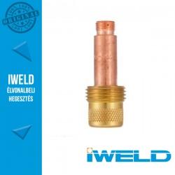 IWELD AWI Gázlencse SR17/26-hoz - 2,4 x 51 mm 45V26