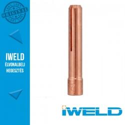 IWELD Wolfram szorító patron SR9/20 13N23 - 2,4 x 25,4 mm
