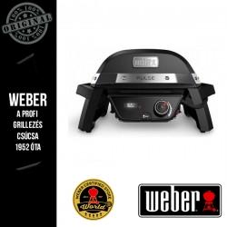 WEBER Pulse 1000 Elektromos grill