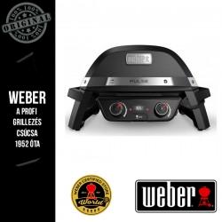 WEBER Pulse 2000 Elektromos grill
