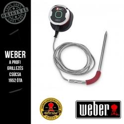 WEBER iGrill Mini hőmérő