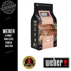 WEBER Faforgács keverék, sertés - 0,7 kg