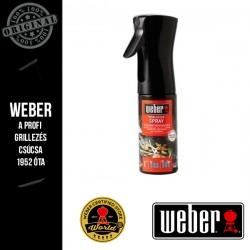 WEBER Tapadásmentes spray - 200 ml