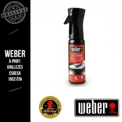 WEBER Zománctisztító - 300 ml