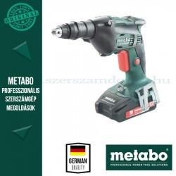 Metabo SE 18 LTX 2500 Akkus csavarbehajtó akku és töltő nélkül