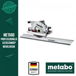 METABO SET KS 85 FS Kézi körfűrész FS 160 vezetősínnel