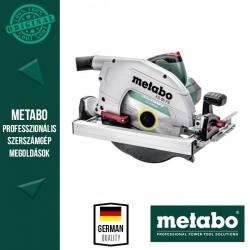 METABO KS 85 FS Kézi körfűrész műanyag hordtáskában