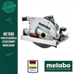 METABO KS 85 FS Kézi körfűrész kartonpapírban