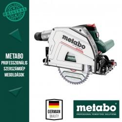 METABO KT 18 LTX 66 BL Akkus merülőfűrész metaBOX 340 hordtáskában (akku és töltő nélkül)