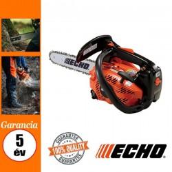 ECHO CS-280TES/25 Felső markolatú benzines láncfűrész