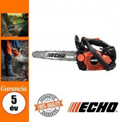 ECHO CS-2511TESC/25 Carving lapos felső markolatú benzines láncfűrész