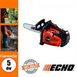 ECHO CS-360TES/35 Felső markolatú benzines láncfűrész