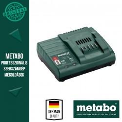 METABO Akkutöltő SC 30 - 12-18 V