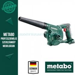 Metabo AG 18 Akkus fúvóberendezés