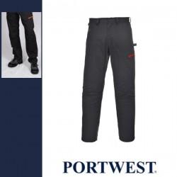 PORTWEST TX61 - Texo Sport nadrág - fekete