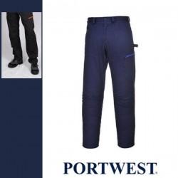 PORTWEST TX61 - Texo Sport nadrág - tengerészkék