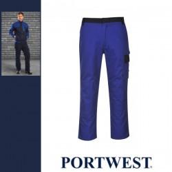 PORTWEST TX36 - Texo 300 nadrág - royal kék