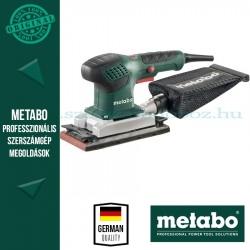 Metabo SRE 3185 Vibrációs csiszoló