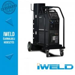 IWELD TIG 4200 AC/DC MULTIWAVE RC Hegesztő inverter