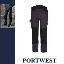 PORTWEST T701 - WX3 nadrág - metál szürke
