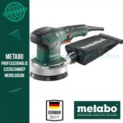 Metabo SXE 3125 Excentercsiszoló