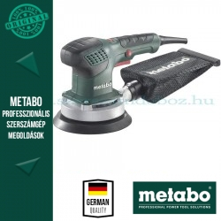 Metabo SXE 3150 Excentercsiszoló