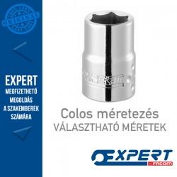 """Expert (by FACOM) 3/8"""" 6 pontos standard dugókulcsok (colos méretek)"""