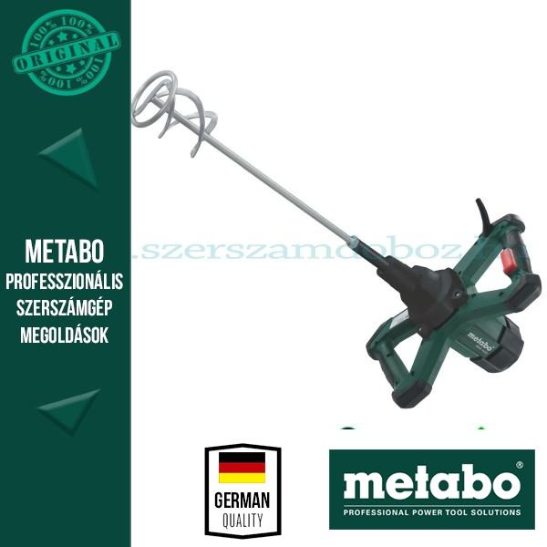 Metabo RWE 1020 Keverőgép