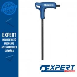 Expert (by FACOM) T-fogantyús HEX imbuszkulcs, gömbvégű - 8 mm