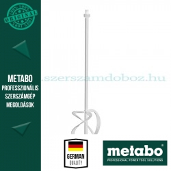 Metabo RS-R3 Keverőszár 140 mm