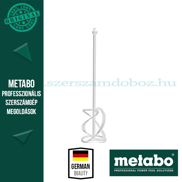 Metabo RS-R3 Keverőszár 160 mm