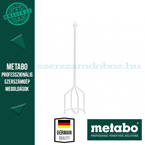 Metabo RB4 Keverőszár 120 mm